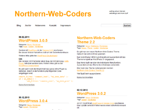 Northern-Web-Coders 2.5.4